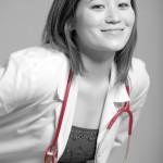 Nuori lääkäri