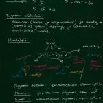 Polynomien peruskäsitteet