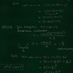 Toisen asteen polynomi tekijöihin nollakohtien avulla