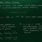 MAA2, Toisen asteen yhtälö
