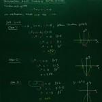 MAA2, Toisen asteen yhtälö, kun b=0