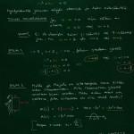 MAA2, Toisen asteen yhtälö, kun vakiotermi c=0