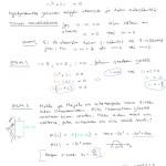 MAA2, Toisen asteen yhtälö, kun vakiotermi c=0, tulostusversio