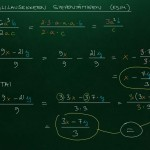 Rationaalilausekkeen sieventäminen, esim. 1-2