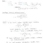 MAA2, Toisen asteen yhtälön ratkaisukaava, tulostusversio