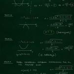 MAA2, Toisen asteen yhtälön ratkaisukaavan käyttöesimerkkejä