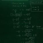 Toisen asteen yhtälön ratkaisukaavan johtaminen
