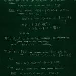 Polynomin jakaminen tekijöihin nollakohtien avulla, osa 1