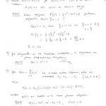 Polynomien jakaminen tekijöihin nollakohtien avulla, osa 2, tulostusversio