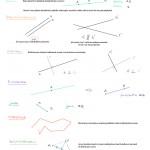 MAA3, tasogeometrian peruskäsitteet, tulostusversio