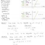Analyyttisen geometrian punainen lanka, tulostusversio