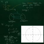 Huomautuksia tasokäyrien yhtälöistä
