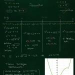 Itseisarvoyhtälön 3x+2+|x²-4x| = |x-π| ratkaisu
