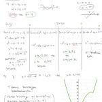 Itseisarvoyhtälön 3x+2+|x²-4x| = |x-π| ratkaisu, tulostusversio