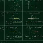 Polynomifunktioiden kasvavuus ja vähenevyys