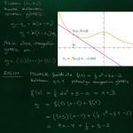 Tangenttisuoran yhtälö