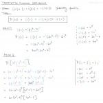 MAA8, yhdistetyn funktion derivointi, muistiinpanot, tulostusversio