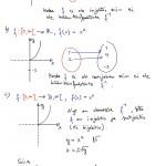 Milloin funktiolla on käänteisfunktio? (tulostus)