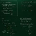 Käänteisfunktion derivaatta