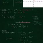 Yleinen potenssifunktio ja potenssiyhtälö/-epäyhtälö