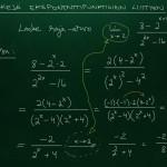 Eksponenttifunktio ja raja-arvo