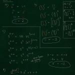 Eksponenttiyhtälö ilman logaritmia
