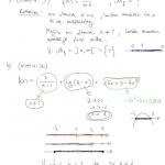 YO-esimerkkejä logaritmien määrittelyehdoista, tulostus