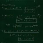 Eksponenttifunktion derivaatta: teoriaa