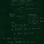 Eksponenttifunktion derivaatta: esimerkkejä