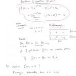 Eksponenttifunktion derivaatta: esimerkkejä, tulostus