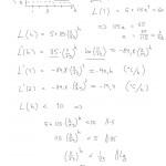 Eksponenttifunktion derivaatta: sovellus, tulostus
