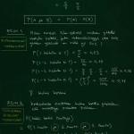Todennäköisyyden kertolaskusääntö: kaava & esim