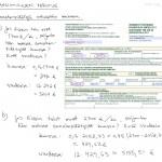 Ennakonpidätys ja lopullinen verotus, tulostusversio
