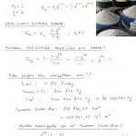 Geometrisen lukujonon summa, tulostusversio