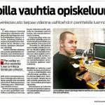 Keskisuomalainen, 11.4.2012