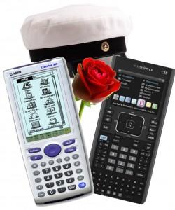 YO-lakki ja symboliset laskimet